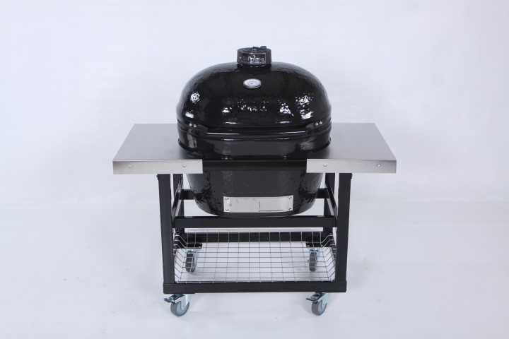 PrimoGrill ovaal Junior cart